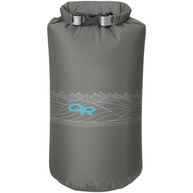 Outdoor Research Graphic Dry Sack Prospect 15l pewter